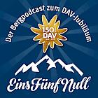 EinsFünfNull – Der Bergpodcast zum DAV-Jubiläum