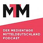 Medientage Mitteldeutschland Podcast