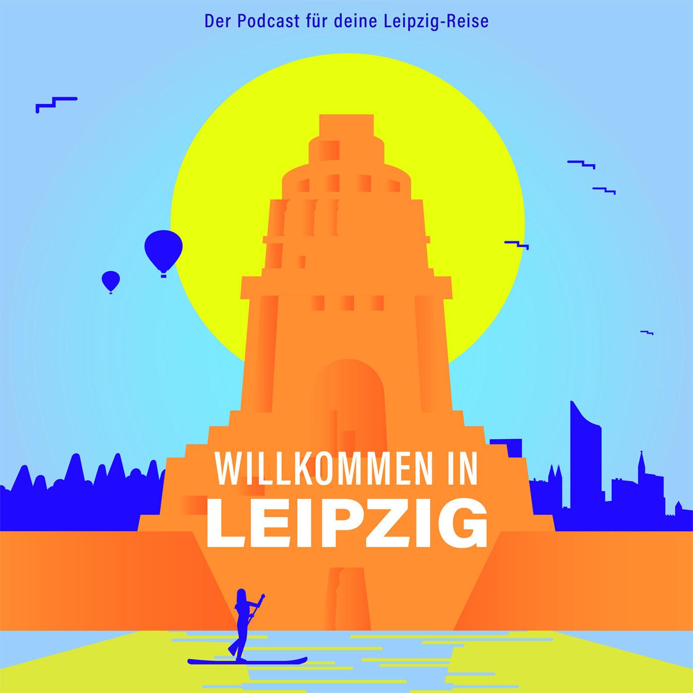 Kulinarische Stadtführung durch Leipzig
